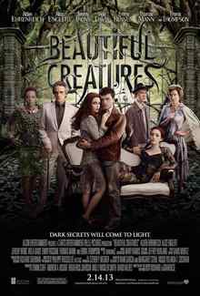 Beautiful Creatures - Once Upon a Time Blog