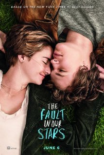 The Fault in our Stars - Once Upon a Time Blog